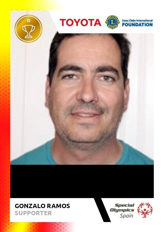 Gonzalo Ramos