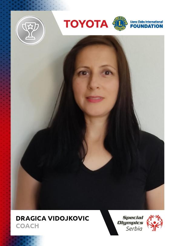 Dragica Vidojkovic