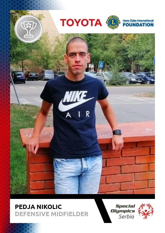 Pedja Nikolic