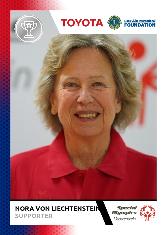 Nora von Liechtenstein